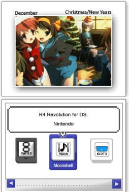Thumbnail for KHNA's R4 Dsi Theme